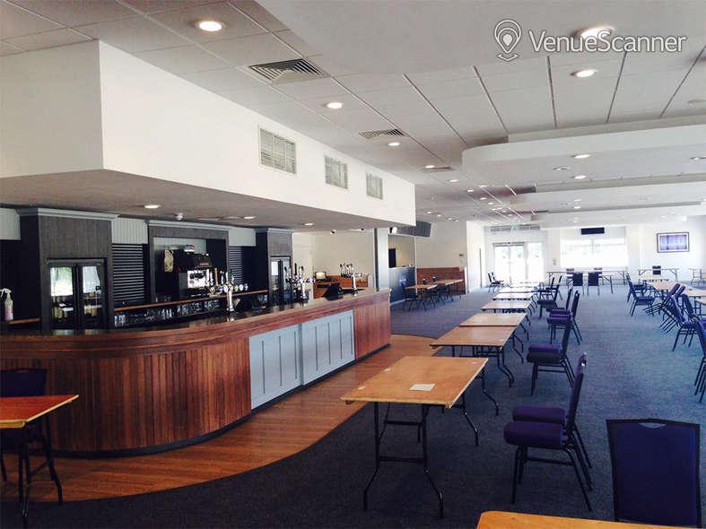 Hire Chelmsford City Racecourse The Fairwood Suite