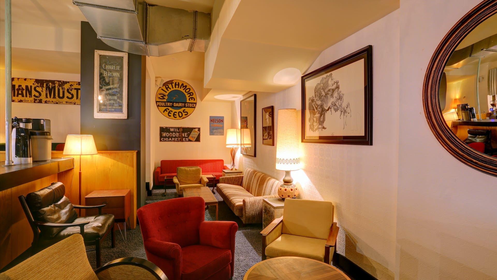 Hire wringer mangle spitalfields bar restaurant venuescanner malvernweather Gallery