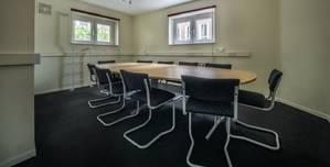 Bankside House Lse, Boardroom