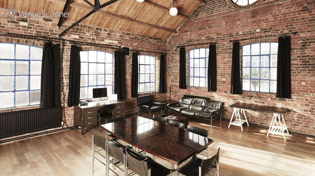 Hire Loft Studios Studio 2 3