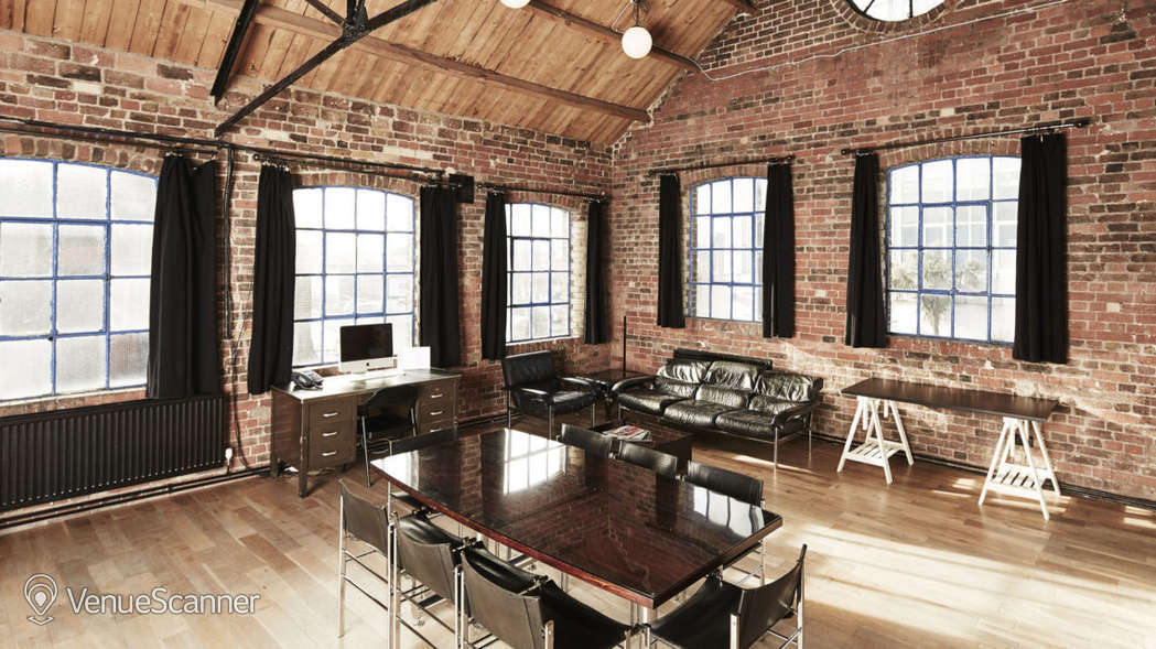 Hire Loft Studios Studio 2 2