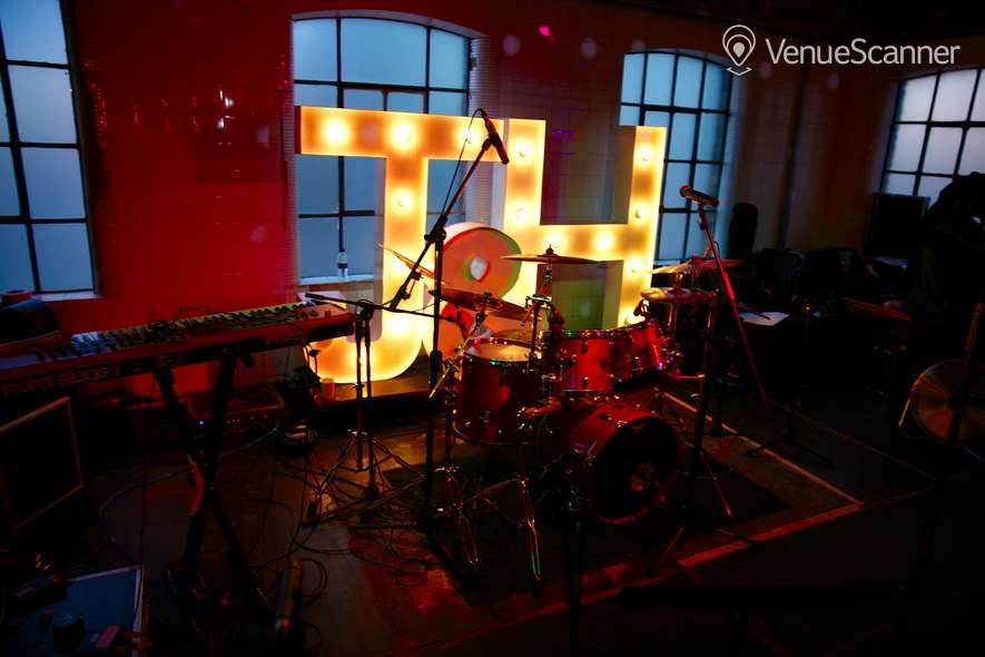 Hire Loft Studios Studio 2 24