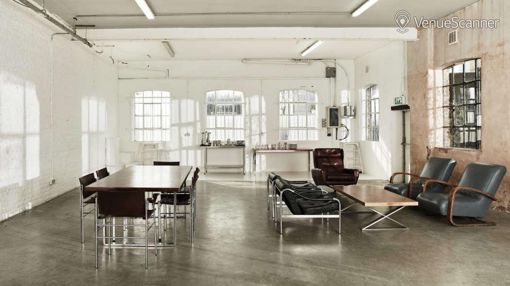 Hire Loft Studios Studio 5 3