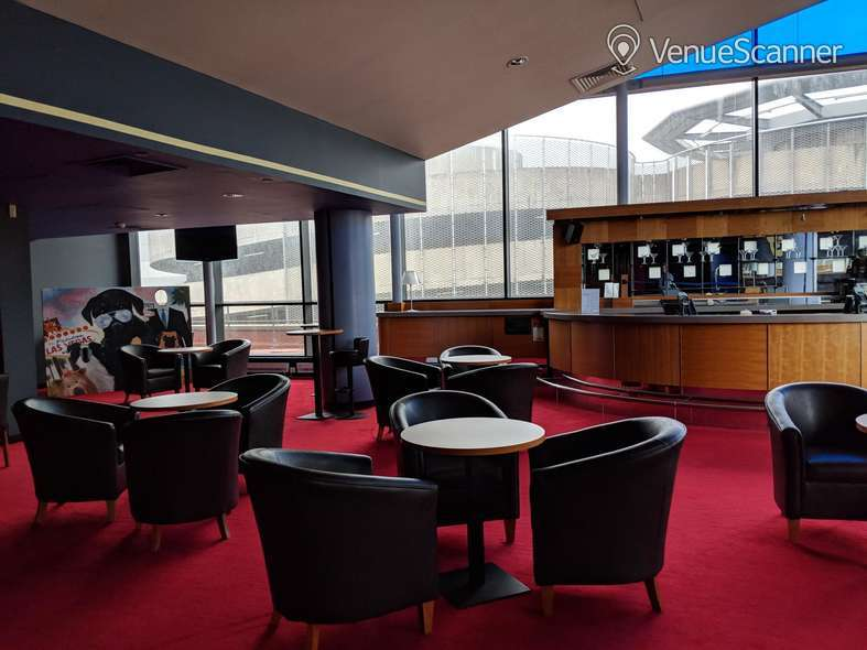 Hire Cineworld Cardiff 4