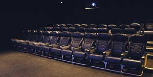 Tramshed, Cinema At Tramshed