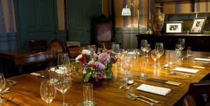 The Zetter Townhouse Clerkenwell, The Games Room