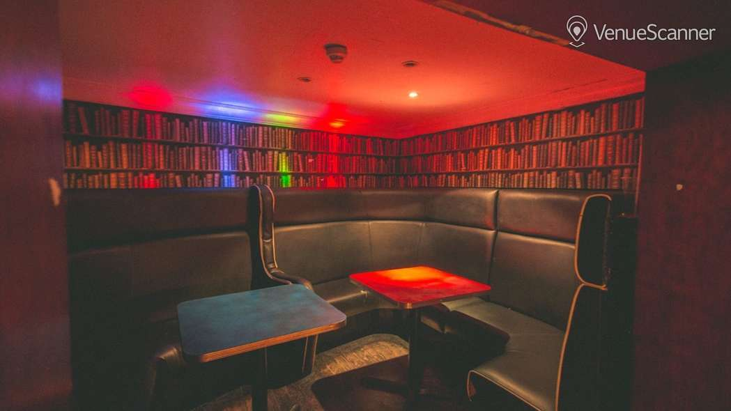 Hire The Shoreditch Downstairs 3