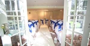 Buckerell Lodge Hotel, Exclusive Hire