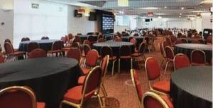 Sheffield United Football Club Platinum Suite 0