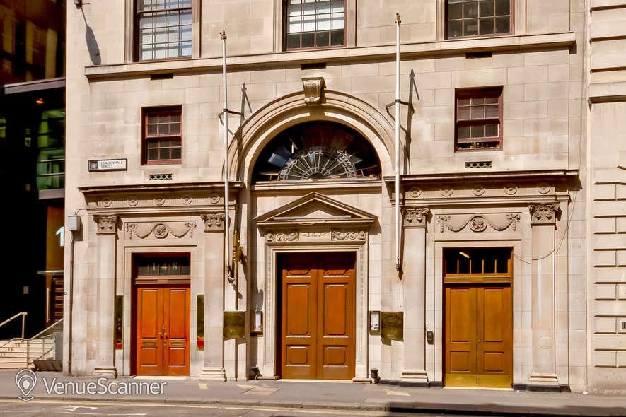 Hire The Argyll Club 148 Leadenhall Street Jones Room 1