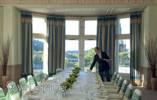 Hire The Balmoral Annan Suite