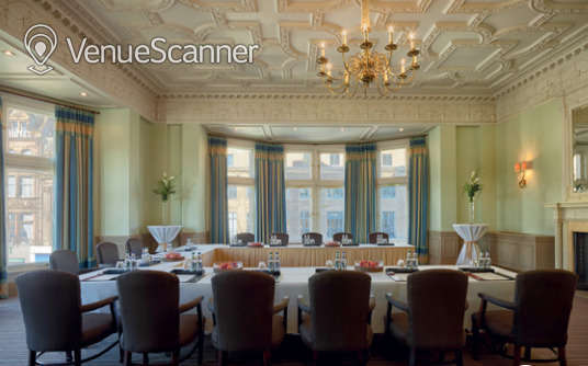 Hire The Balmoral Forth Suite