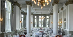 The Balmoral, Holyrood Suite