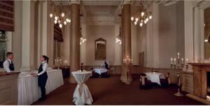 The Balmoral, Princes Suite