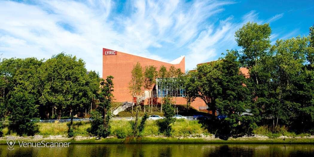 Hire Lyric Theatre Belfast Exclusive Hire 2