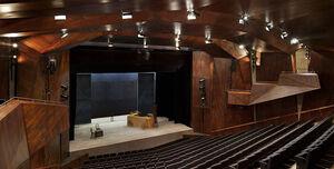Lyric Theatre Belfast, Exclusive Hire