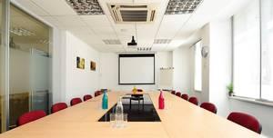 Ispace Barbican Cherry Room 0
