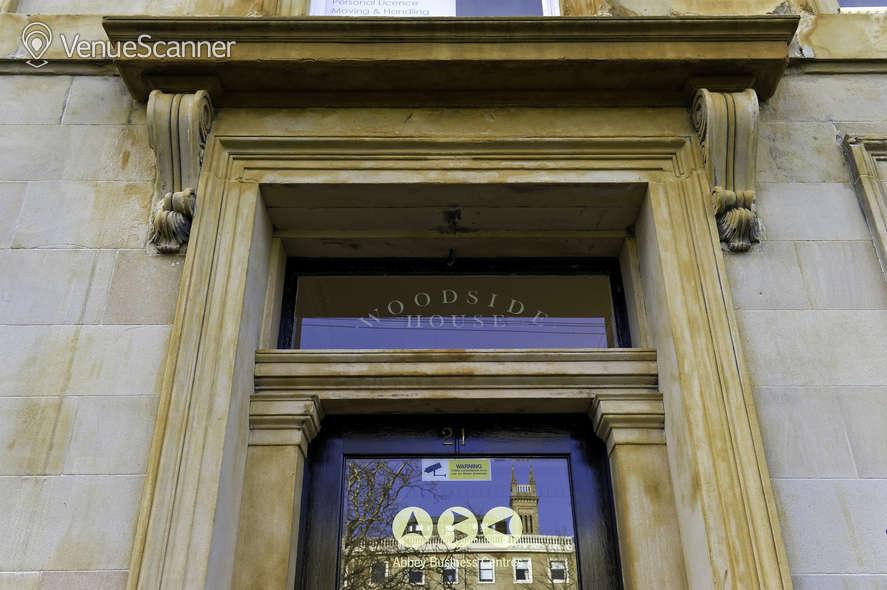 Hire Regus Glasgow Woodside Place Katrine Room 4