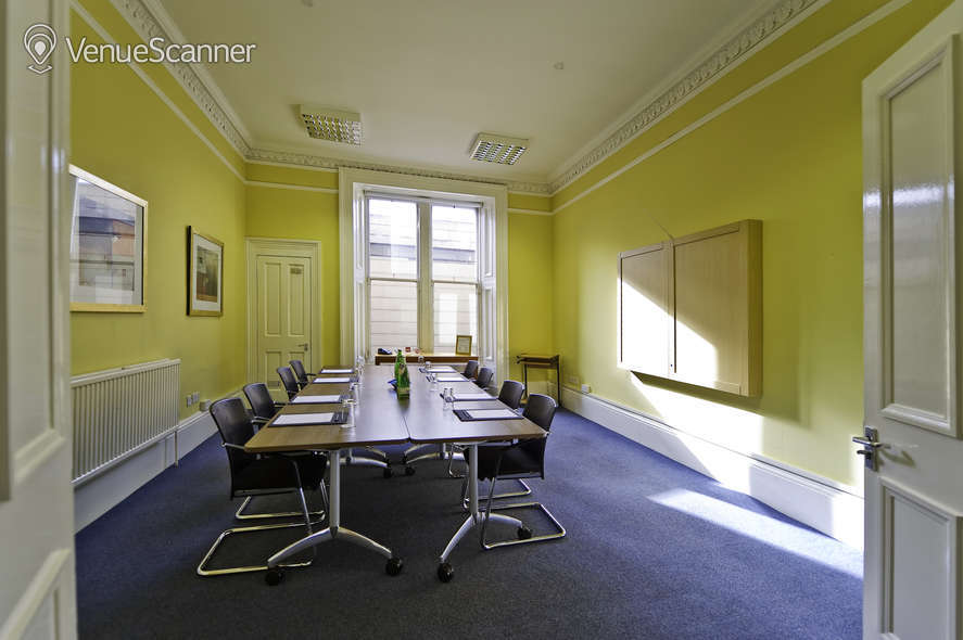 Hire Regus Glasgow Woodside Place Katrine Room 1