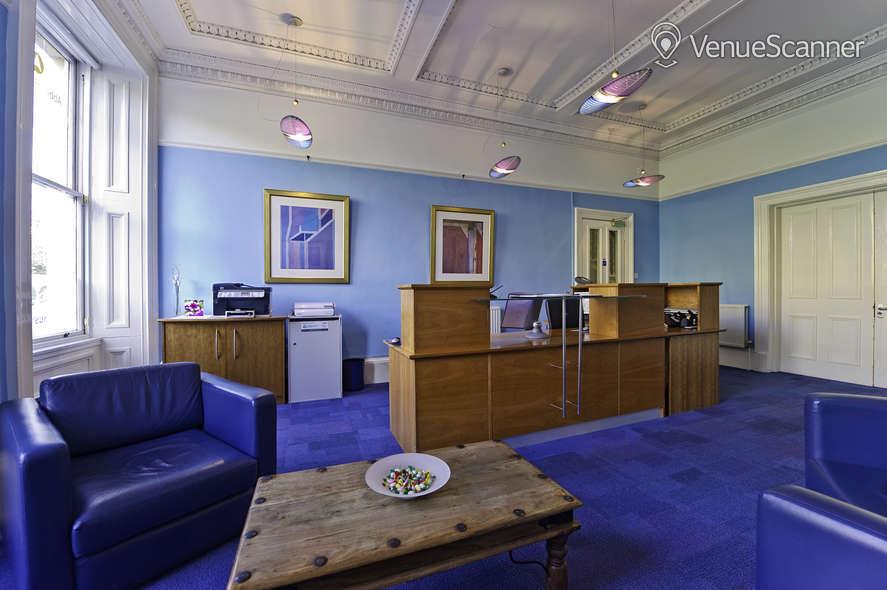 Hire Regus Glasgow Woodside Place Katrine Room 6