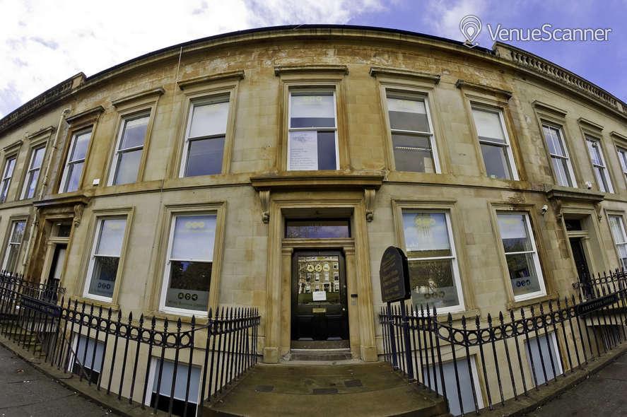 Hire Regus Glasgow Woodside Place Katrine Room 3