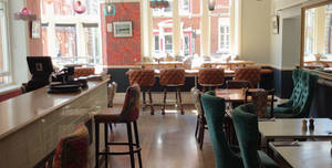 Nags Head, Covent Garden, Function Room