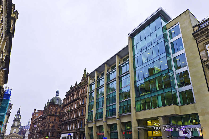 Hire Regus Glasgow West George Street Strathisla 1 & 2 2