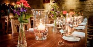 Blackfriars Restaurant, Exclusive Hire