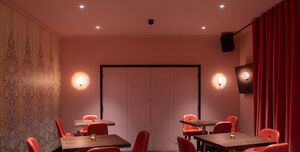 Puttshack Bank, Private Dining Room 2