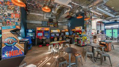 Four Quarters Elephant & Castle , Whole Venue Hire