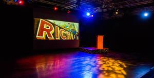 Rich Mix, The Studio