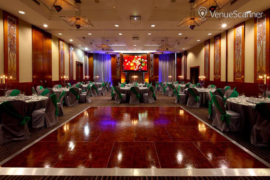 Hire Canary Riverside Plaza Hotel Ballroom 3