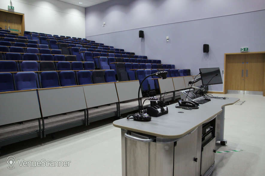 Hire ARU Conferences - Chelmsford 14