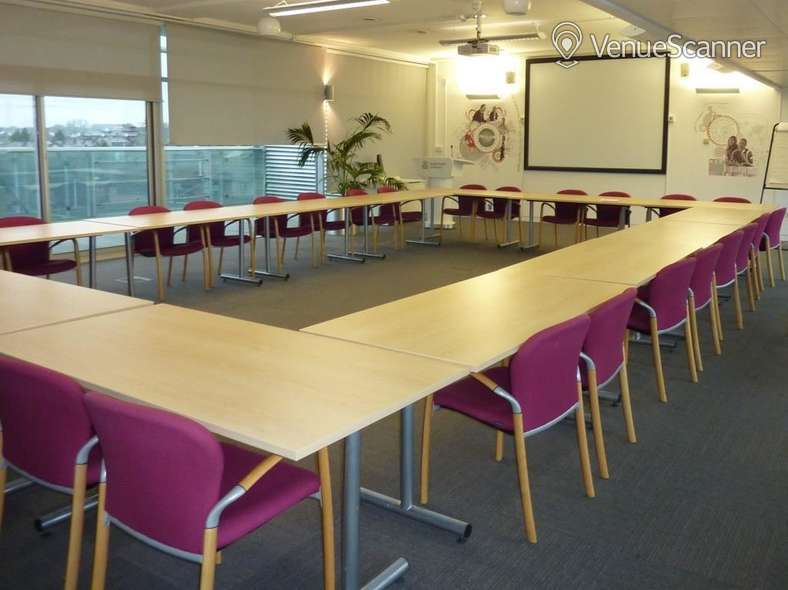 Hire ARU Conferences - Chelmsford 4