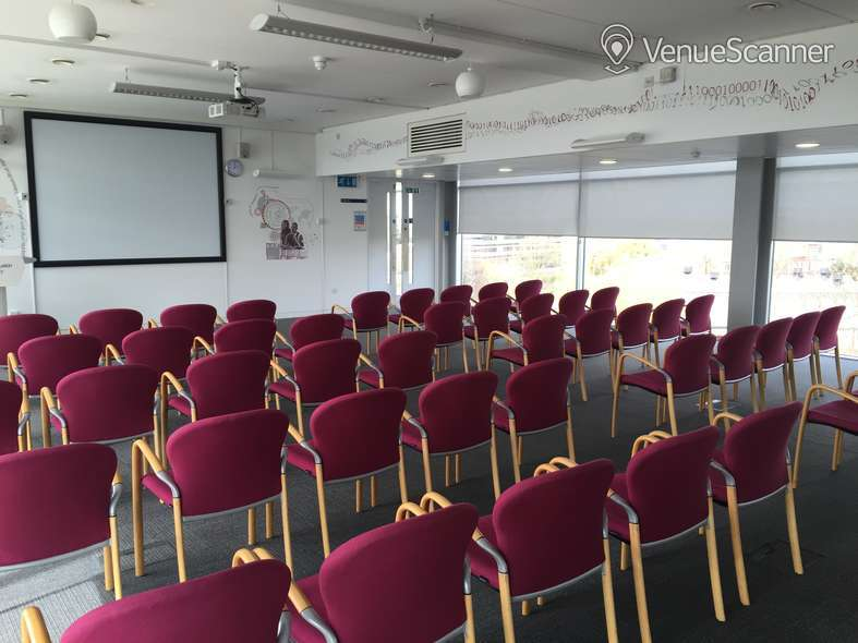 Hire ARU Conferences - Chelmsford 5