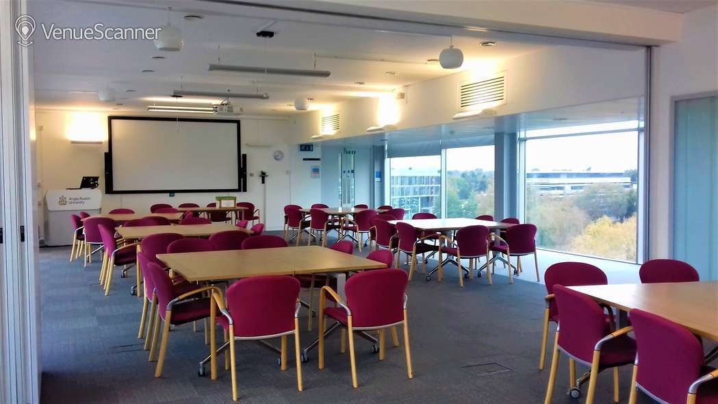 Hire ARU Conferences - Chelmsford 6