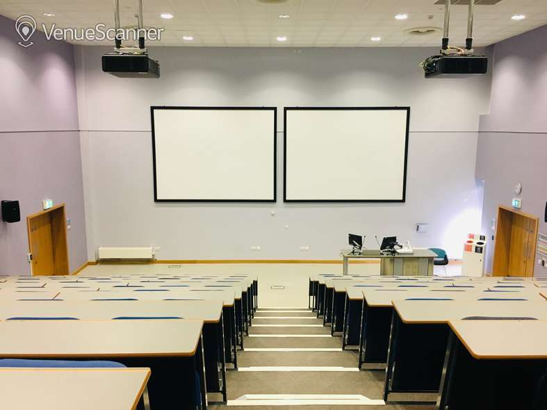 Hire ARU Conferences - Chelmsford 15
