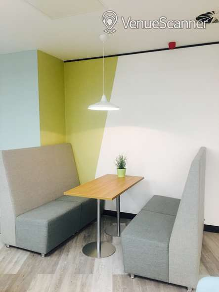 Hire iHub Office, Colmore Gate Meeting Room 1 2