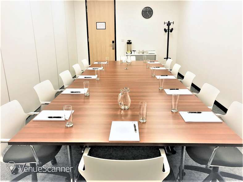 Hire iHub Office, Colmore Gate Meeting Room 2