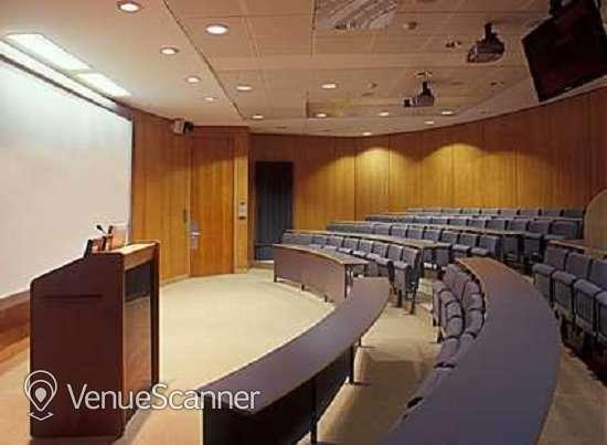 Hire Wolfson Medical School Atrium