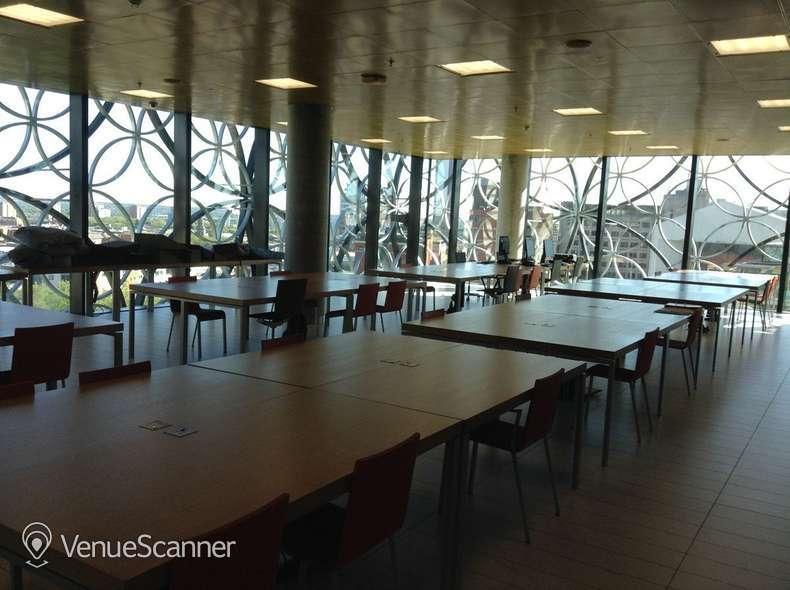 Hire Wolfson Medical School Gannochy Seminar Room 3