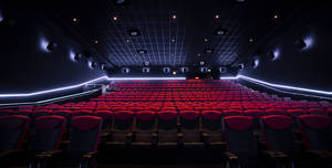 Cineworld Newcastle, Screen 1 - 394 Seats