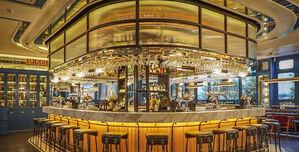 Zozimus Bar, Dining & Late Night Parties