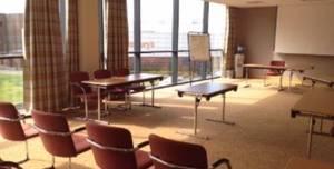 Jurys Inn Watford, Suite 3