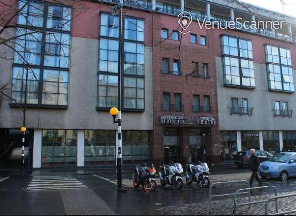 Hire Apex Grassmarket Hotel Apex Suite 1
