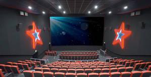 Cineworld Milton Keynes, Screen 7