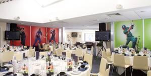 Sophia Gardens Cardiff At Glamorgan Cricket Club, The Lewis Lounge