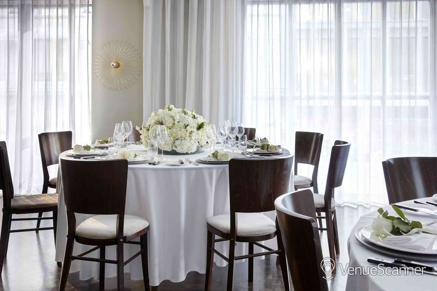 Hire South Place Hotel Purdey & Steed 5