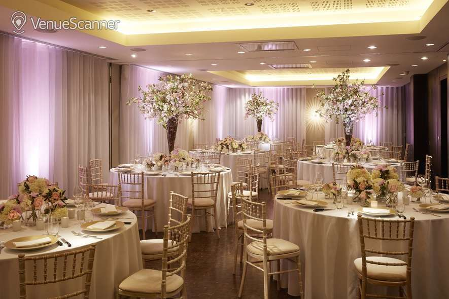 Hire South Place Hotel Purdey & Steed 11