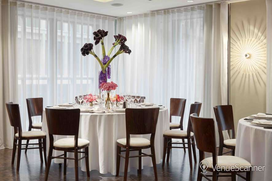 Hire South Place Hotel Purdey & Steed 4